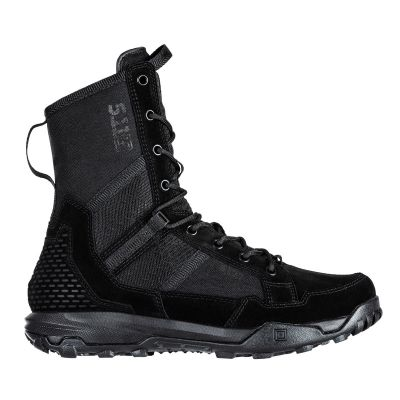 5.11 A/T 8 inch Boots (Black)