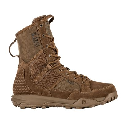 5.11 A/T 8 inch Boots (Coyote)