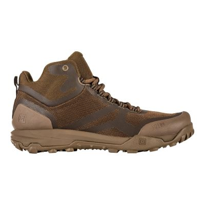 5.11 A/T Mid Boots (Coyote)