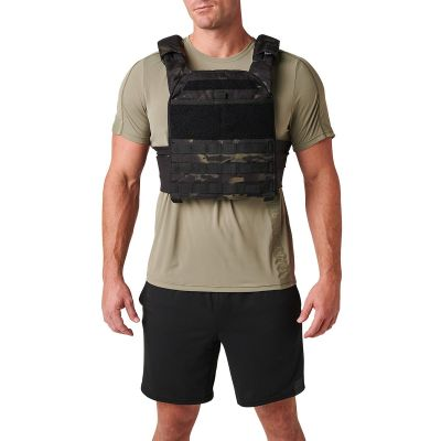 5.11 MultiCam Tactec Trainer Weight Vest