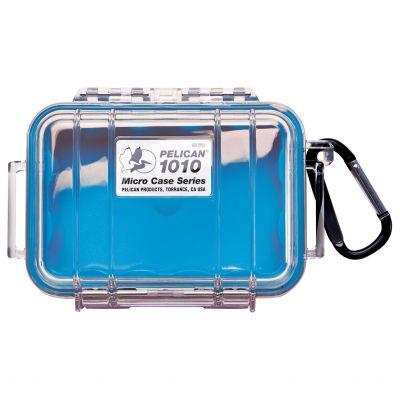 Peli Model 1010 Micro Case (Blue)