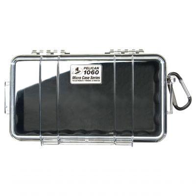 Peli Model 1060 Micro Case (Black)