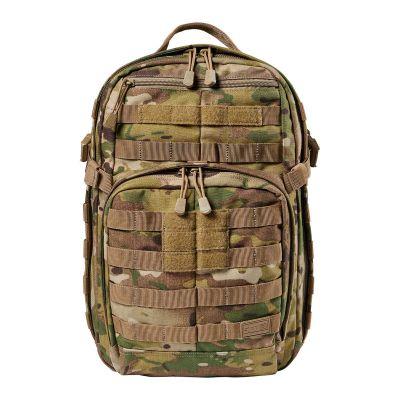 5.11 MultiCam RUSH12 2.0 Backpack