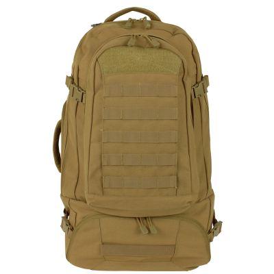 Condor Trekker 3-in-1 Travel Backpack