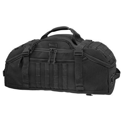 Maxpedition DOPPELDUFFEL Adventure Bag (Black)