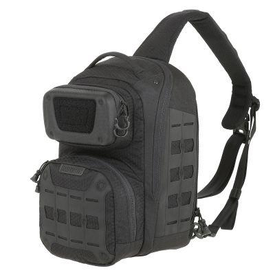 Maxpedition EDGEPEAK Sling Pack (Black)