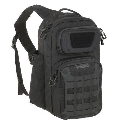 Maxpedition GRIDFLUX Sling Pack (Black)