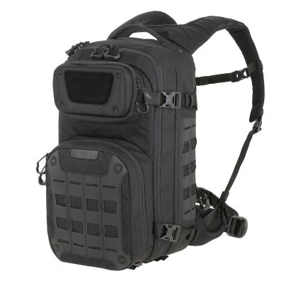 Maxpedition RIFTCORE Backpack (Black)