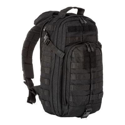 5.11 RUSH MOAB 10 Backpack (Black)