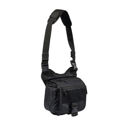 5.11 Daily Deploy Push Pack - Black (019)