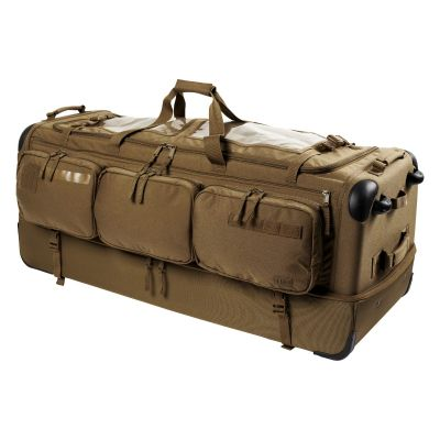 5.11 CAMS 3.0 190L Rolling Gear Bag