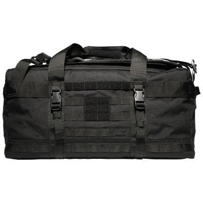 5.11 RUSH LBD Duffle LIMA Bag (Black)