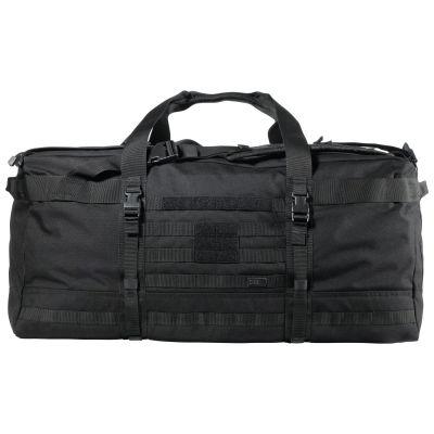 5.11 RUSH LBD Duffle XRAY Bag (Black)
