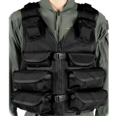 BlackHawk Omega Tactical Vest (Medic/Utility)