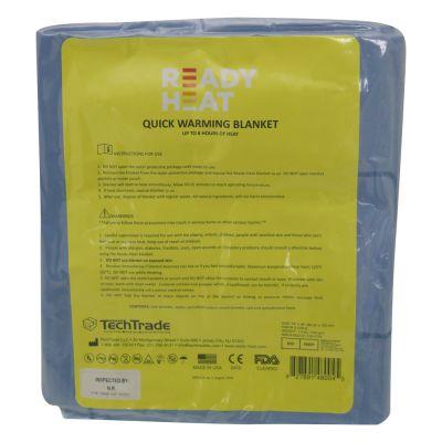 Ready-Heat Blanket System (4 Panel)