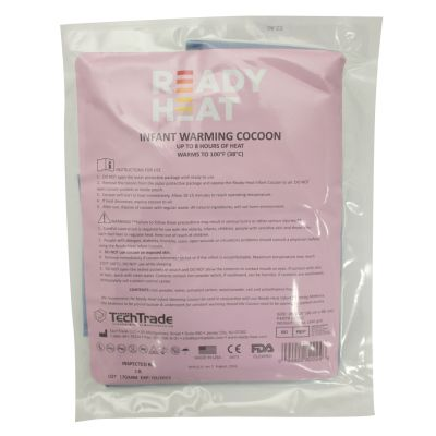 Ready-Heat Infant Warming Cocoon
