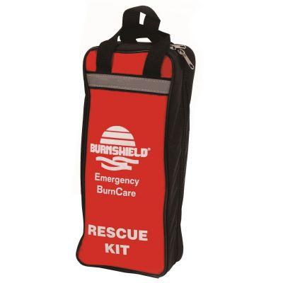 Burnshield Emergency Burncare Rescue Burns Kit