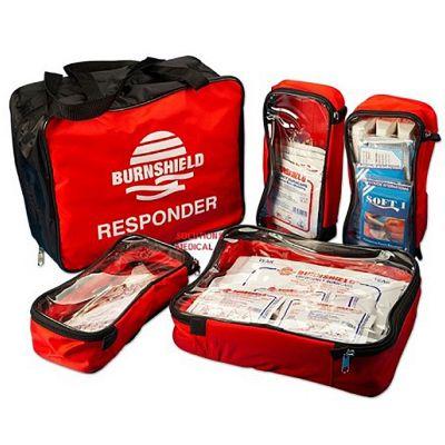 Burnshield Emergency Burncare Responder Burns Kit