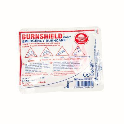 Burnshield Burns Dressing - Digit (25mm x 500mm)