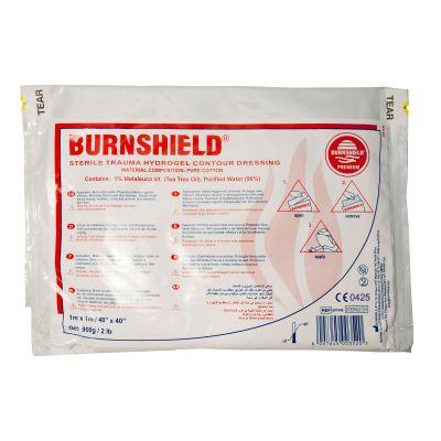 Burnshield Burns Contour Dressing (1000mm x 1000mm)