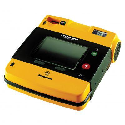 LIFEPAK 1000 AED (with Basic Display)