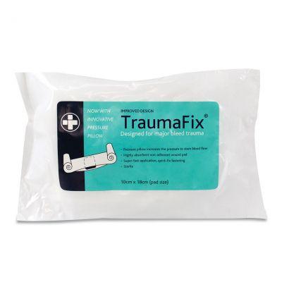 TraumaFix Training Dressing (10 x 18cm Pad)