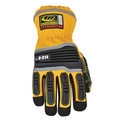 Ringers Extrication Gloves (Short Wrist)