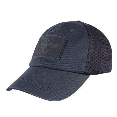 Condor Mesh Tactical Cap (Navy)