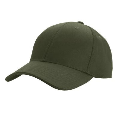 5.11 Uniform Hat (TDU Green)