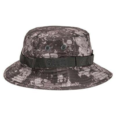 5.11 GEO7 Boonie Hat (Night)