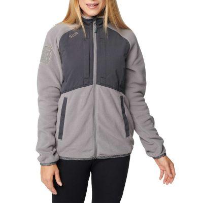 5.11 Womens Apollo Tech Fleece Jacket