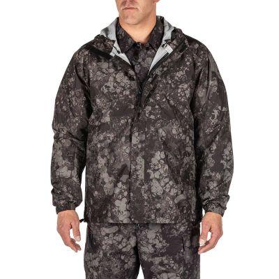 5.11 GEO7 Night Duty Rain Shell Jacket