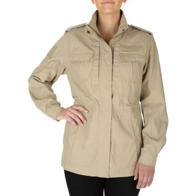 5.11 Womens Taclite M-65 Jacket
