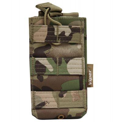 Viper Tactical QR Mag Pouch (Single)