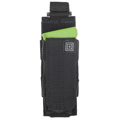 5.11 Pistol Bungee/Cover Mag Pouch (Single)