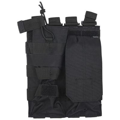 5.11 AK Bungee/Cover Mag Pouch (Double)