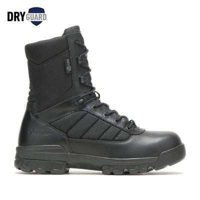 Bates 8in Tactical Sport Side Zip DRYGuard Boots