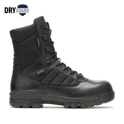 Bates 8in Tactical Sport Side Zip DRYGuard Composite Toe Boots