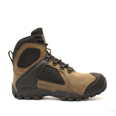 Bates Shock FX Waterproof Boots (Canteen)