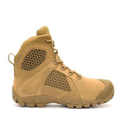 Bates Shock FX Waterproof Boots (Coyote)