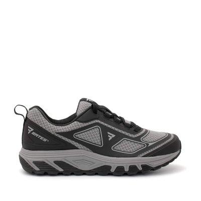 Bates RUSH Low Boots (Grey)