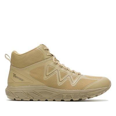 Bates RUSH Mid Boots Coyote (Size 10)