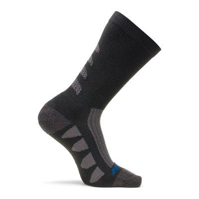 Bates EPS Moisture Wicking Socks - Mid Calf (2 Pack)