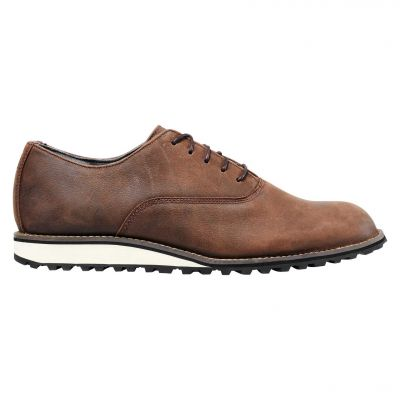 5.11 Mission Ready Oxford Shoe (Flat Earth)