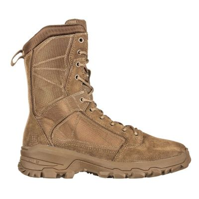 5.11 Fast-Tac 8 inch Desert Boot (Dark Coyote)