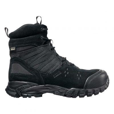 5.11 Union 6 inch WP Boot (Black)