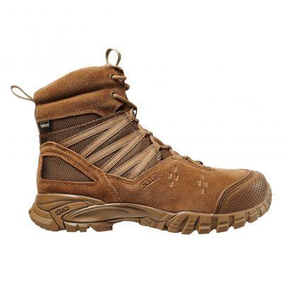 5.11 Union 6 inch WP Boot (Dark Coyote)