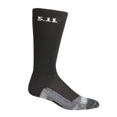 5.11 Level 1 9in Socks