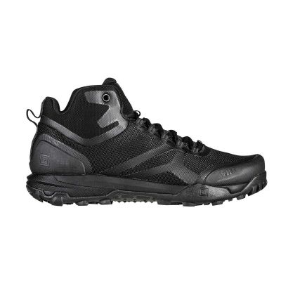 5.11 A/T Mid Boots (Black)