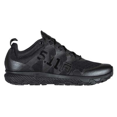 5.11 A/T Trainers (Black)